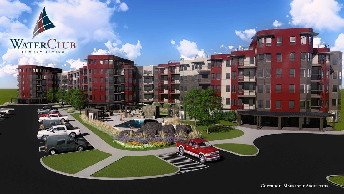 New apartments rise along city waterfront – Poughkeepsie