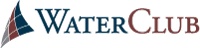 Water Club – Luxury Living Logo